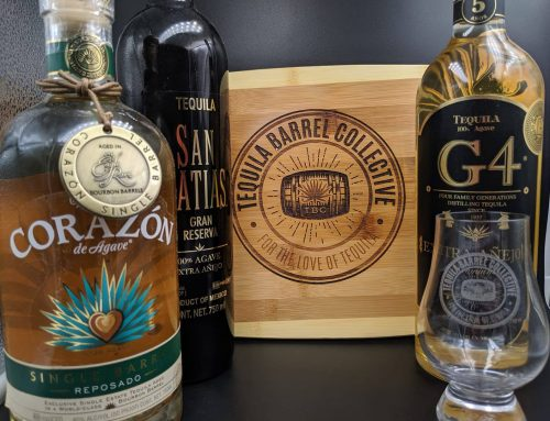 How did the Tequila Barrel and Agave Collective Get Started?